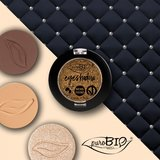 puroBIO - Refill: Eyeshadow Marrone 14_