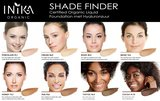 Kleurtypes: Shade finder foundation