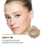 INIKA - Baked Mineral Foundation Powder: Unity_