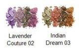 Lavera - Illuminating Eyeshadow: Quattro Lavender Couture_