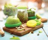 Food Huggers - Fresh Greens_