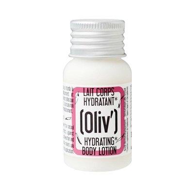 Oliv' Bio - Moisturizing Body Milk 30 ml