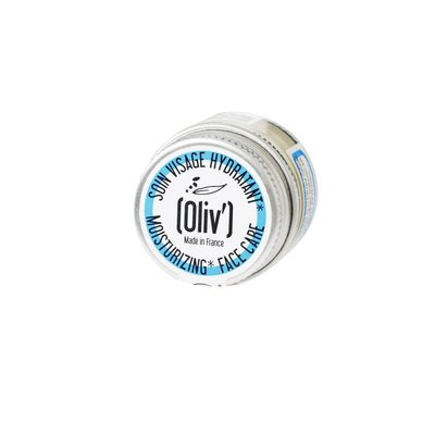 Oliv' Bio - Moisturizing Face Care 9 ml