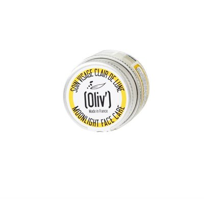Oliv' Bio - Moonlight Face Care 9 ml