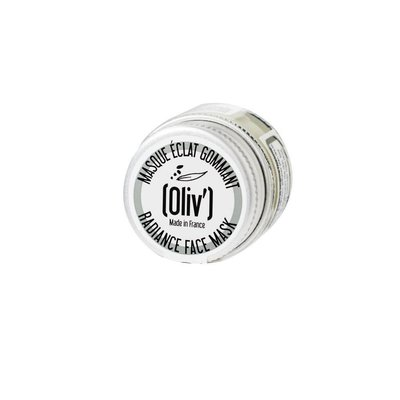 Oliv' Bio - Radiance Face Mask 9 ml