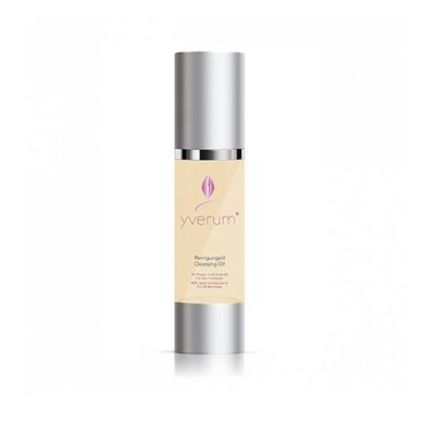 Yverum - Cleansing Oil