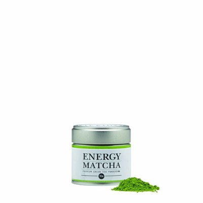 Teatox - Bio Green Matcha Tea Powder