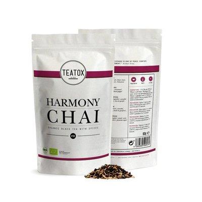 Teatox - Refill Biologische Losse Thee: Harmony Chai