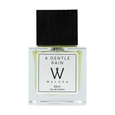 Walden Natural Perfume - A Gentle Rain 50 ml