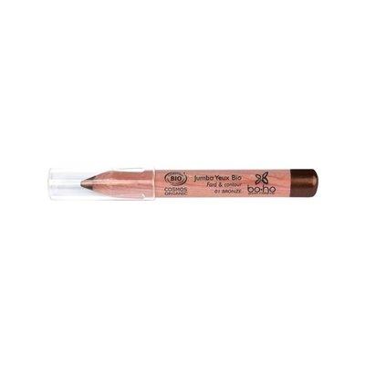 BOHO Cosmetics - Jumbo Oogpotlood Bronze 01