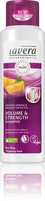 Lavera - Volume & Strength Shampoo