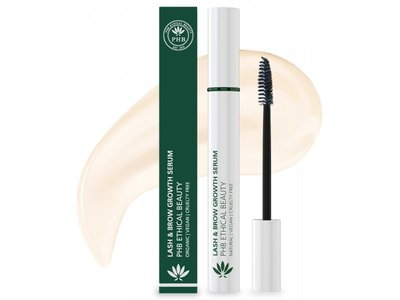 PHB Ethical Beauty - Lash & Brow Growth Serum