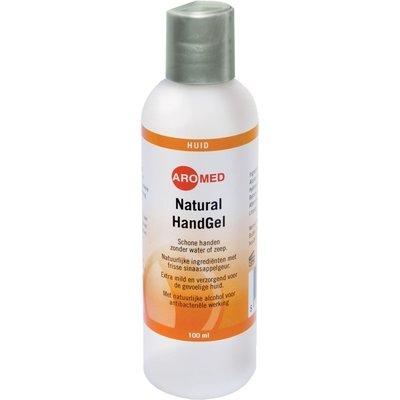 Aromed - Natuurlijke Hygiënische Handgel