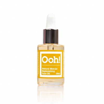 Ooh! Oils Of Heaven - Natural Replenishing Marula Face Oil 30ml
