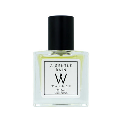Walden Natural Perfume - A Gentle Rain Purse Spray 15 ml