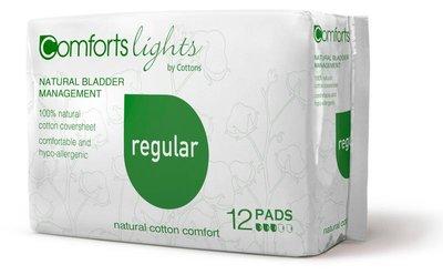 Comforts Light - Light verband regular