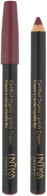 INIKA - Lipstick Crayon: Deep Plum