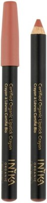 INIKA - Lipstick Crayon: Tan Nude