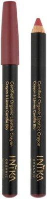 INIKA - Lipstick Crayon: Rose Petal