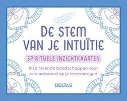 Deltas - De Stem Van Je Intuïtie