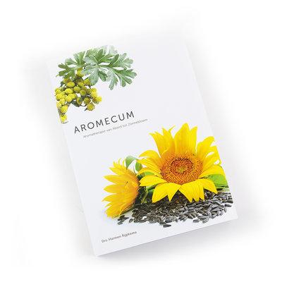 Aromecum 9e druk Softcover - Drs. Harmen Rijpkema