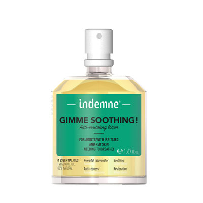 Indemne - Gimme Soothing! Lotion Adults