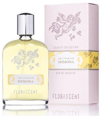 Florascent Aqua Floralis - Mimosa - Eau de Toilette 30 ml