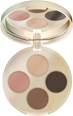 INIKA - Limited Edition Eyeshadow: Blossom