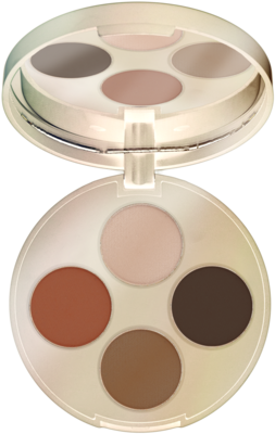INIKA - Limited Edition Eyeshadow: Desert