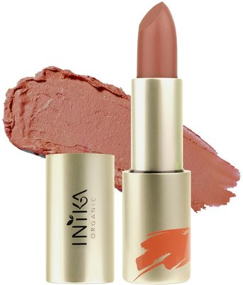 INIKA - Limited Edition Lipstick: Sand Dunes