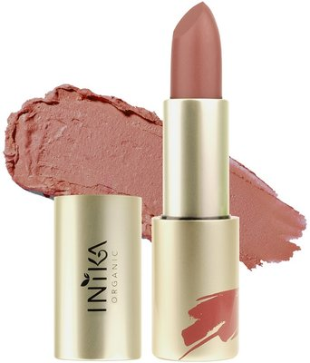 INIKA - Limited Edition Lipstick: Spring Bloom