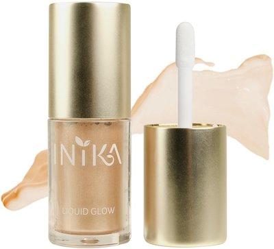 INIKA - Limited Edition: Liquid Glow