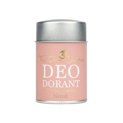 The Ohm Collection - DEOdorant Poeder Neroli 50 gr.