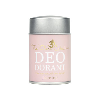 The Ohm Collection - DEOdorant Poeder Jasmine 50 gr.
