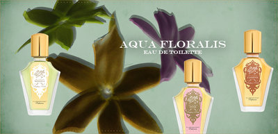 Parfum - Samples Florascent
