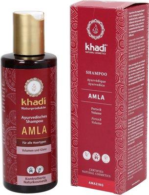 Khadi - Amla Shampoo 210 ml