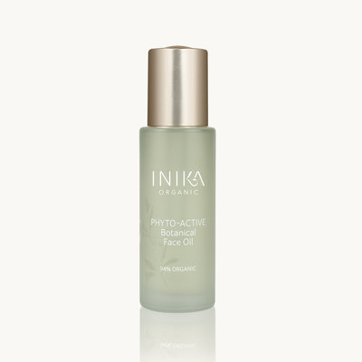 INIKA - Botanical Face Oil