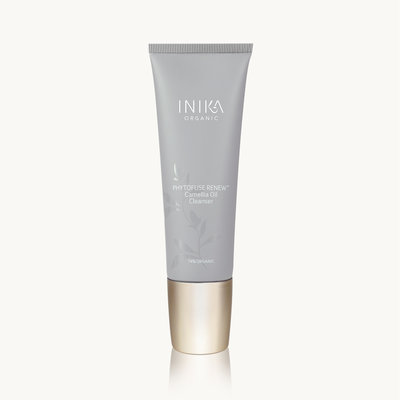 INIKA - Phytofuse Renew Camellia Oil Cleanser