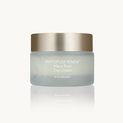 INIKA - Phytofuse Renew Maca Root Day Cream