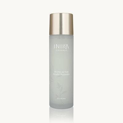 INIKA - Phytoactive Micellar Rosewater