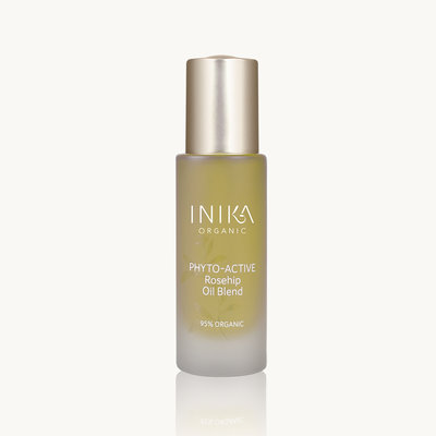 INIKA - Phyto-Active Rosehip Oil Blend