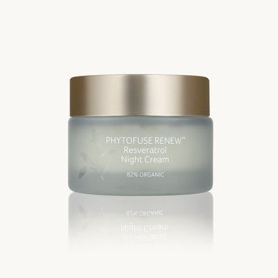 INIKA - Phytofuse Renew Resveratrol Night Cream MINI