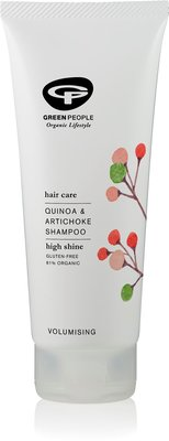 Green People - Quinoa & Artisjok Shampoo 200 ml