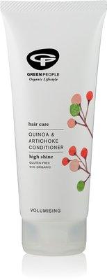 Green People - Quinoa & Artisjok Conditioner 200 ml