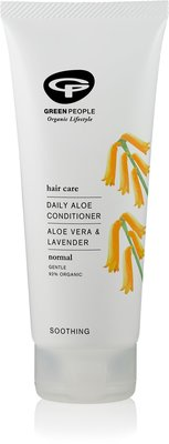 Green People - Daily Aloe Conditioner