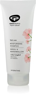 Green People - Moisturising Shampoo