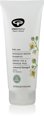 Green People - Intensive Repair Shampoo