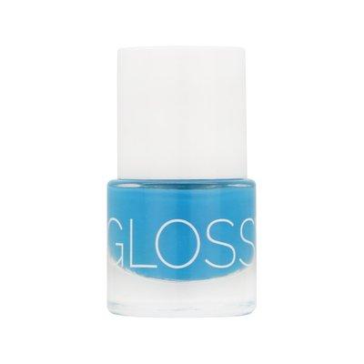 Glossworks - Nail Polish: Cyantific