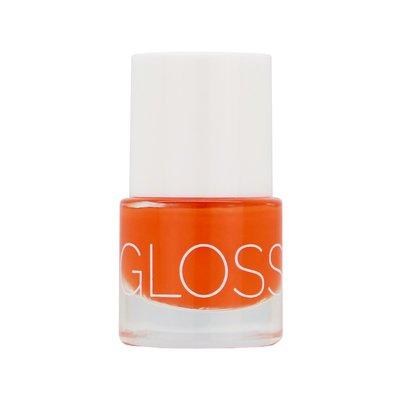 Glossworks - Nail Polish: Last Mango