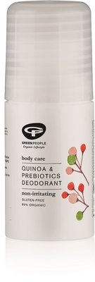 Green People - Quinoa & Prebiotics Deodorant